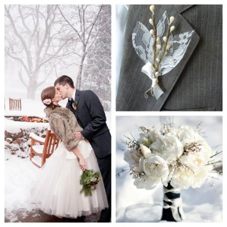 boda nieve 1